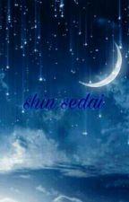 shin sedai (Saint seiya) by hijadeshakadevirgo