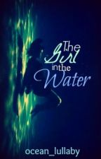 The Girl in the Water by ocean_lullaby