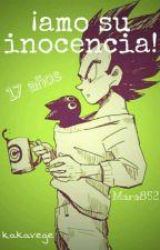 ¡amo su inocencia! [kakavege] by Mara852