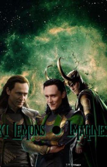 Loki Lemons • Imagines