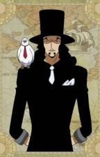 Cp9 (rob Lucci reader x bnha) On Hold by Sans171