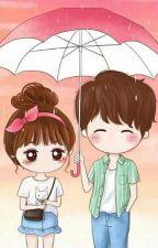 Kyfa Love Story by naura_200991