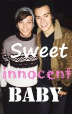 Sweet innocent baby  (l.s) by Dayana_stylinson28
