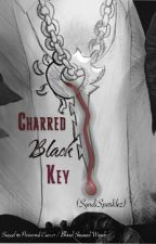 Charred-Black Key by InsaneWeasel