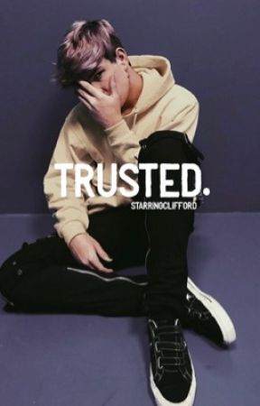 trusted|| jake Webber {RE-WRITTING} by starringclifford