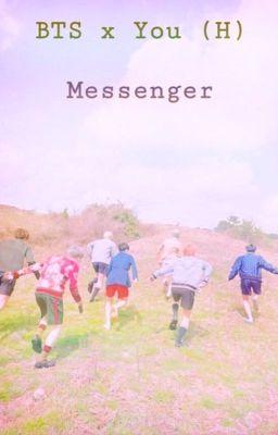 BTS x You ( H ) ||•• Messenger ••||