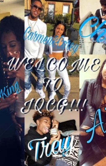 Welcome to JQCG(by:lele_on1)