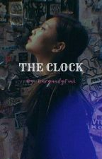 The Clock by BurgundyPink