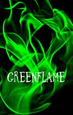 Greenflame by ReadWriteWhatever