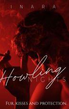 Haunting Howls  by Rujula07
