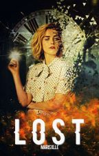 1| Lost ▸ AN AVENGERS FANFIC  by -angel1004