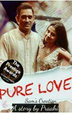 Pure Love by Praahi