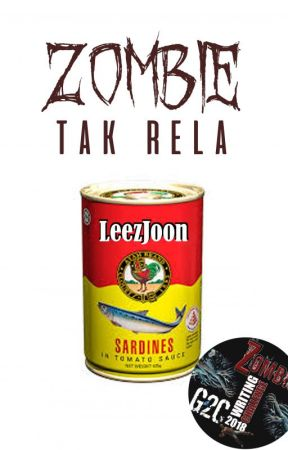 Zombie Tak Rela by LeezJoon