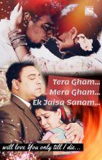 RaYa SS: Tera Gham..Mera Gham..Ek Jaisa Sanam.. by RJMaliha