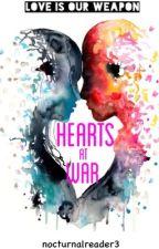 Hearts At War by nocturnalreader3