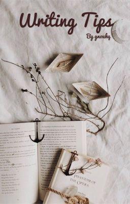 Chia sẻ quá trình viết truyện