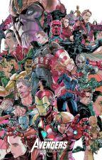 Avengers one shots/Imagines by AquariansLament