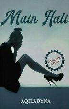 Main Hati (Series) by Nda-Aqila