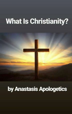 What Is Christianity? - The Trinity in the Old Testament