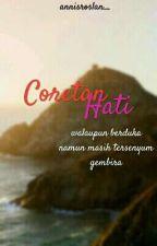 Coretan Hati by typeonediabetes