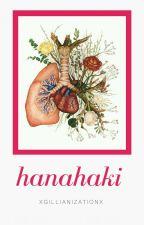 Hanahaki by xgillianizationx