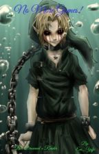 No More Games! Ben Drowned X Reader {Dutch} by Em_Yafje