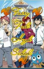 Fairy Tail High School by Drink_With_Me