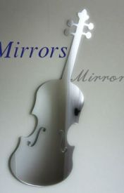 Mirrors: A BBC Sherlock Fanfiction by DearCassius