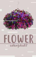 [✔] Flower || Soonhoon by suitonjutsu02