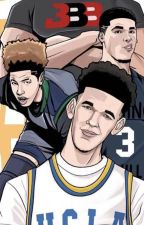 The Ball Brothers Imagine Book by BallLover123