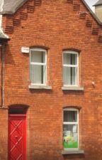The Red Door - DSS #2 by AlisoneDavies