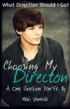 Choosing My Direction (Lilo Tayne & Larry Stylinson) by LoveIsMyLyrics