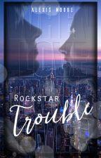 Rockstar Trouble *pausiert* by xMystica