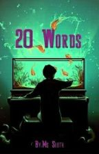 20 Words ~German by Ms_Sloth
