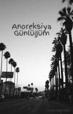 Anoreksiya Günlüğüm by MutluOlsakYeter