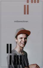 mitbewohner | a. wellinger by aquges