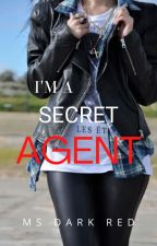 I'm A Secret Agent by MsDarkRed