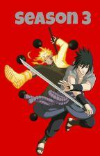 Naruto X Attack On Titan by UchihaAckerman22