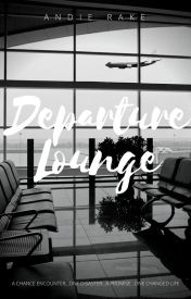 Departure Lounge by YolieB