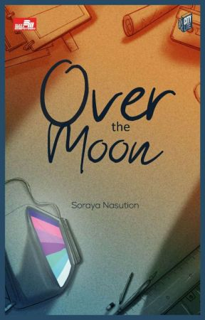 Over The Moon (Out In Bookstores) by Levitt1806