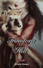 Trowford Hill by ameliedevans
