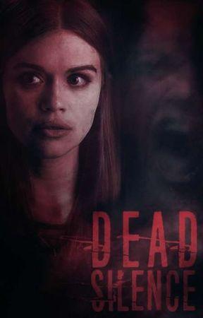 """""""Dead Silence"""" by Nessa_125"""