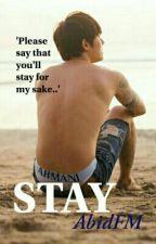 STAY by AbidFM