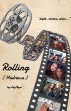 Rolling {Madnessa} by LilyPopp