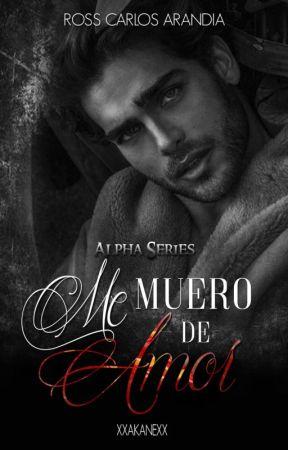 Me Muero De Amor by xxakanexx