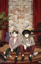 (Yoomin)Tổng tài chúng ta ly hôn đi. by hanzunmin