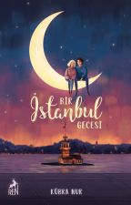 Bir İstanbul Gecesi by lyssablack-