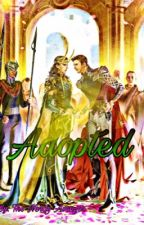 Adopted (Loki x Thor) by The_Nerdy_Avenger