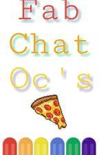 Fab Chat OC's by SassyHumabPotatoes