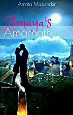 Amaya's Amaranth (Wattys2014) by Amrita96